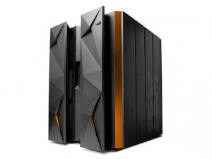 IBMs Linux-Mainframe LinuxOne, Modell Emperor. (Bild: IBM)