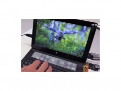 microsoft-e-ink-surface-tastatur (Screenshot: ZDNet bei Youtube)