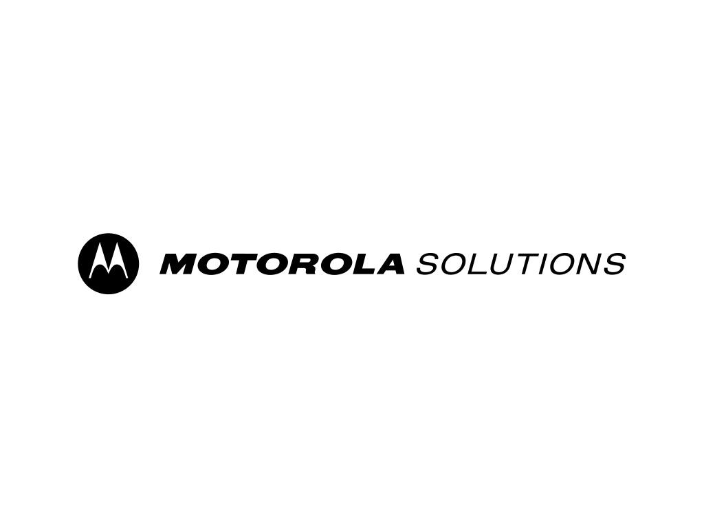 Logo Motorola Solutions. (Bild: Motorola Solutions)
