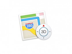 Apple-Maps-Icon (Bild: Apple)