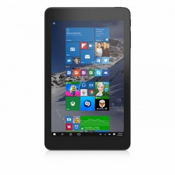 Das Dell Venue 8 Pro 5000 bietet wahlweise einen 8 Zoll großen HD- oder Full-HD-Touchscreen (Bild: Dell).