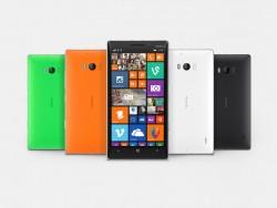 Lumia 930 (Bild: Microsoft)