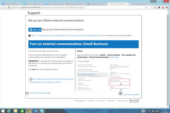 Die Microsoft-UCC-Lösung Skype for Business (ehemals Lync) lässt sich mit zahlreichen Addons erweitern. (Bild: Microsoft)