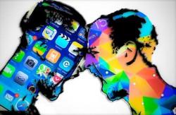 apple-gegen-samsung (Bild: James Martin / CNET)