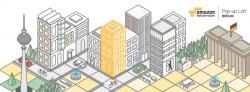 AWS eröffnet am 15. Oktober in Berlin ein Pop-up Loft für Start-ups (Bild: AWS).