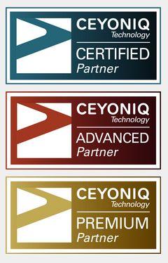 Werden mit übernommen: Die Ceyoniq-Partnerprogramme.