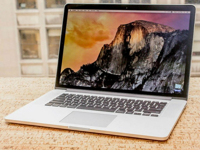 macbook-pro-15-2015 (Bild: CNET.com)