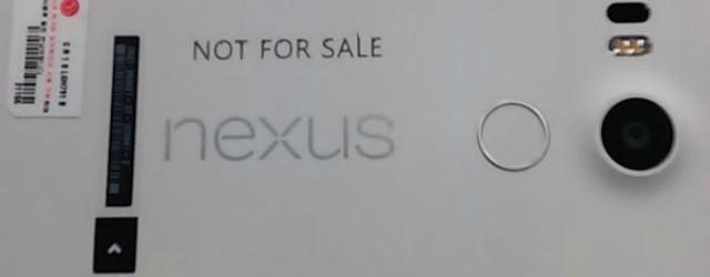 new-nexus-5 (Bild: Inno Yudha / Google+)