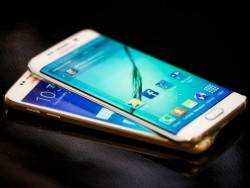 Samsung Galaxy S6 (Bild: Josh P. Miller/CNET)