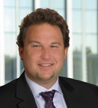 Frank Melber, Leiter Business Development bei TÜV Rheinland. (Bild: TÜV Rheinland)