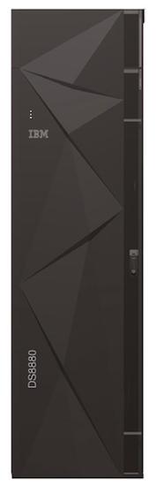 IBM-DS8880 (Bild: IBM)