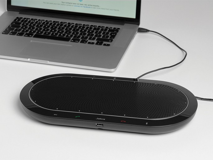 Jabra Speak 810 (Bild: Jabra)