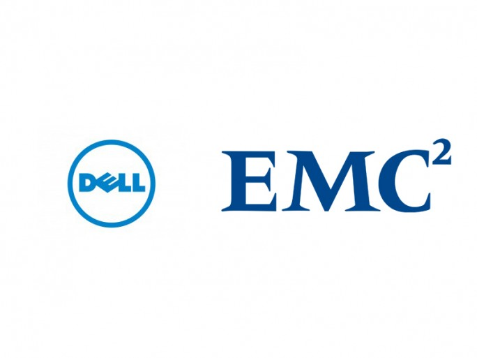 Dell kauft EMC (Grafik: silicon.de)