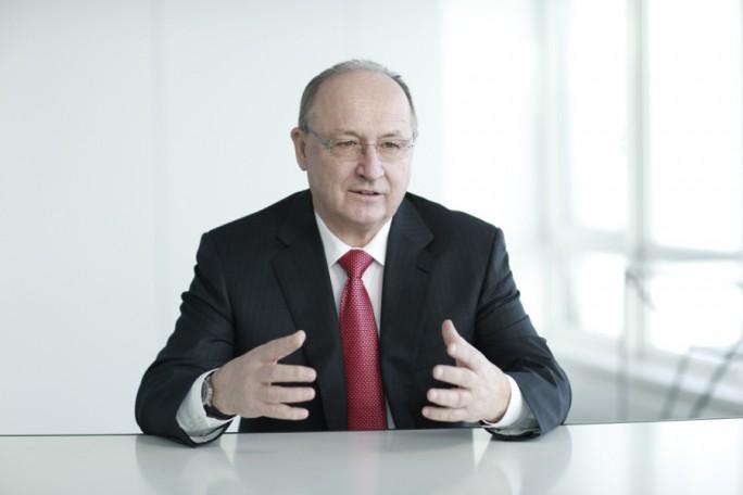 Gerhard Oswald soll in der Funktion des neuen Vorstandsberichs Product Quality & Enablement Qualität in schnellen Innovationszyklen sicher stellen. (Bild: SAP  SE)