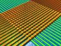 Memristive Systeme haben vielversprechende Eigenschaften. Aber Herstellung und Entwicklung erweisen sich als sehr komplex. (Bild: Stan Williams/HP Labs)