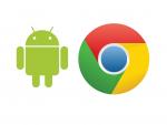 Bankdaten-Klau: Android-Malware ThreatLabZ kommt als Chrome-Update