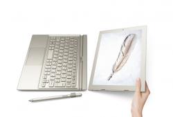 Toshiba DynaPad (Bild: Toshiba)