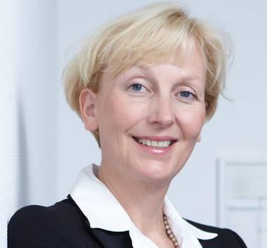 Sabine Bendiek ist neue Vorsitzende der Geschäftsführung der Microsoft Deutschland GmbH. (Bild: EMC)
