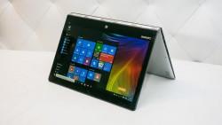 Das Lenovo Yoga 900 kommt mit Intel-Skylake-CPUs (Foto: CNET.com)