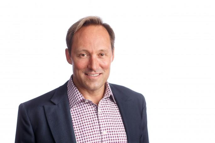 Doug Merrit ist der neue CEO und President von Splunk. (Bild: Splunk)