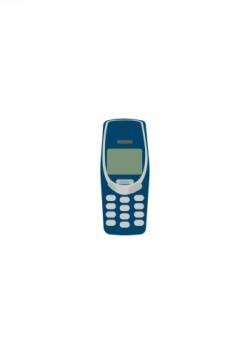 Nokia 3310, das weltweit am häufigsten verkaute Handy als offizielles Emoji. (Bild: ThisisFINLAND / Bruno Leo Ribeiro)