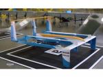 Amazon stellt neuen Prototypen einer Lieferdrohne vor