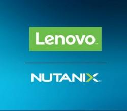 Partnerschaft Lenovo und Nutanix (Grafik: Nutanix)