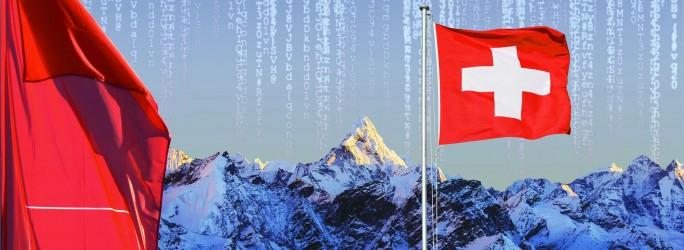 Partnerland 2016: Die Schweiz wird Partnerland der CeBIT 2016 vom 14. bis zum 18. März.