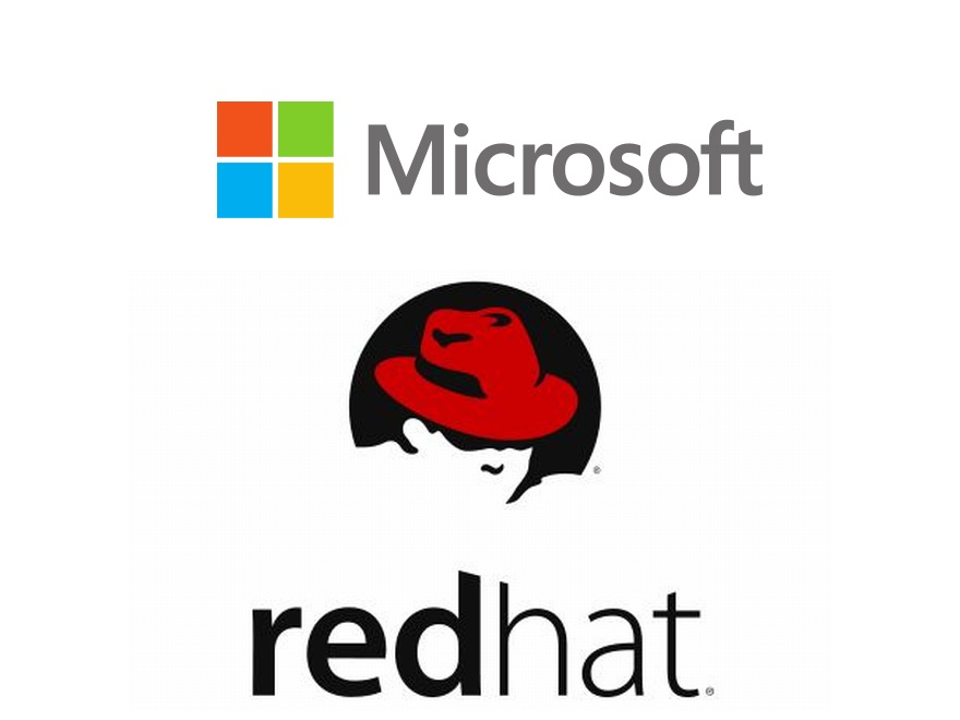 microsoft-red-hat-partnerschaft