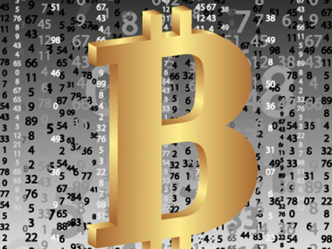 Blockchain Bitcoin (Bild: Shutterstock)