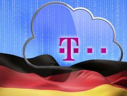Deutsche Cloud Telekom (Grafik: DTAG)