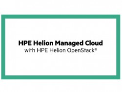 HPE Helion Managed Cloud Services (Bild: HPE)