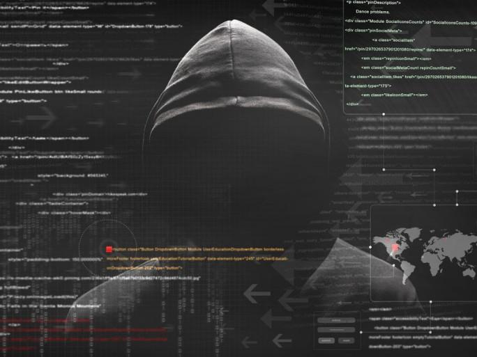 IT-Sicherheit und Internetsicherheit. Die Angriffsmethoden werden immer ausgefeilter und zielgerichteter. (Bild: Shutterstock)