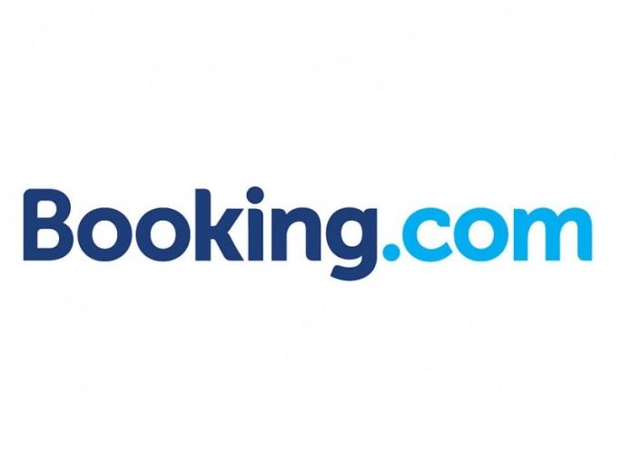 Logo (Bild: Booking.com)