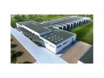 Foxconn plant sein erstes Rechenzentrum in Europa