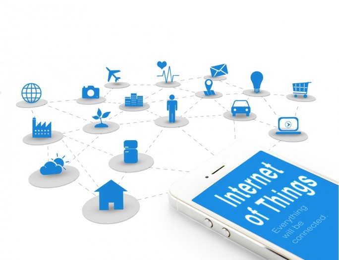 Internet of Things (Bild: Shutterstock)