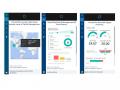 Cortana und Power BI beantworten Fragen zu Geschäftsdaten auch mit interaktiven Diagrammen (Bild: Microsoft).