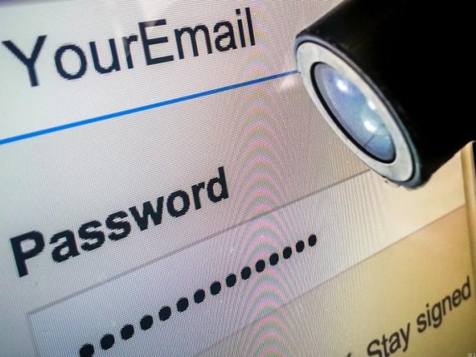 Passwort (Bild: James Martin / CNET)