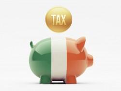 Steueroase Irland (Bild: Shutterstock)