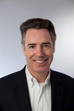 Kieran Harty, CEO und Mitbegründer von Speicherhersteller Tintri (Bild: Tintri)