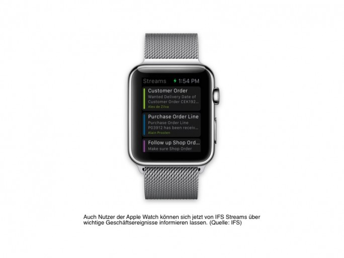 Streams_AppleWatch (Bild: Apple)