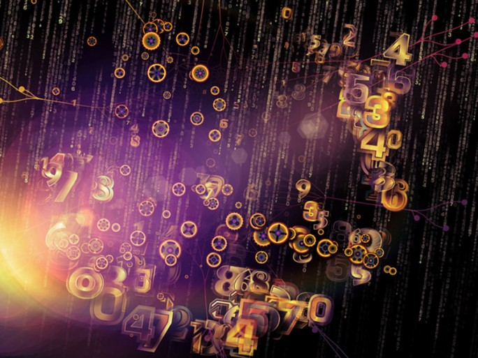 Datenfragmentierung (Bild: Shutterstock)