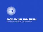 BlackBerry stellt neue EMM-Suite auf Basis von Good vor