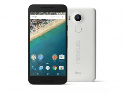 Nexus 5x (Bild. Google)