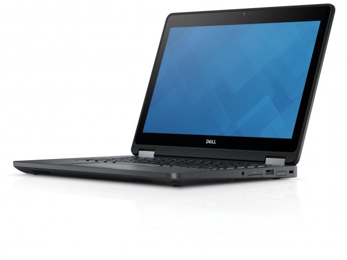 Dell Latitude 12 5000 Series, Model E5270 (Bild: Dell)
