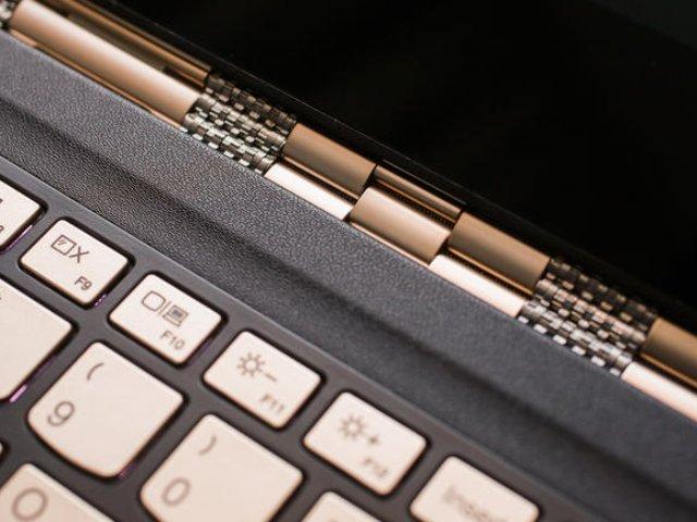 Lenovo Yoga 900S punktet durch hohe Qualität. (Bild: CNET.com)