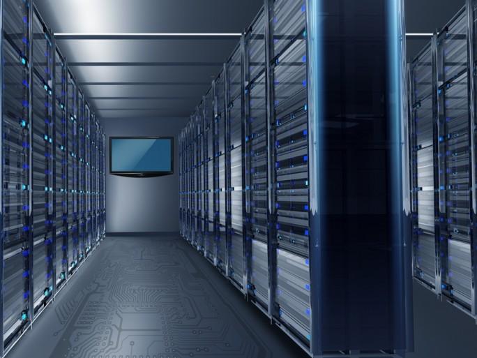 Rechenzentrum (Bild: Shutterstock)