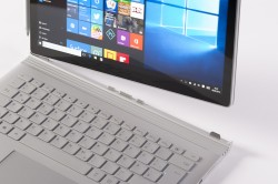 Microsoft Surface Book (Bild: Microsoft)