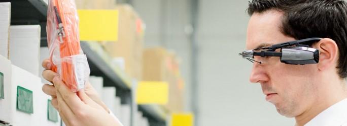 Systemhaus Bechtle macht den Anfang und setzt als erstes Unternehmen den SAP AR Warehouse Picker ein. (Bild: Bechtle)