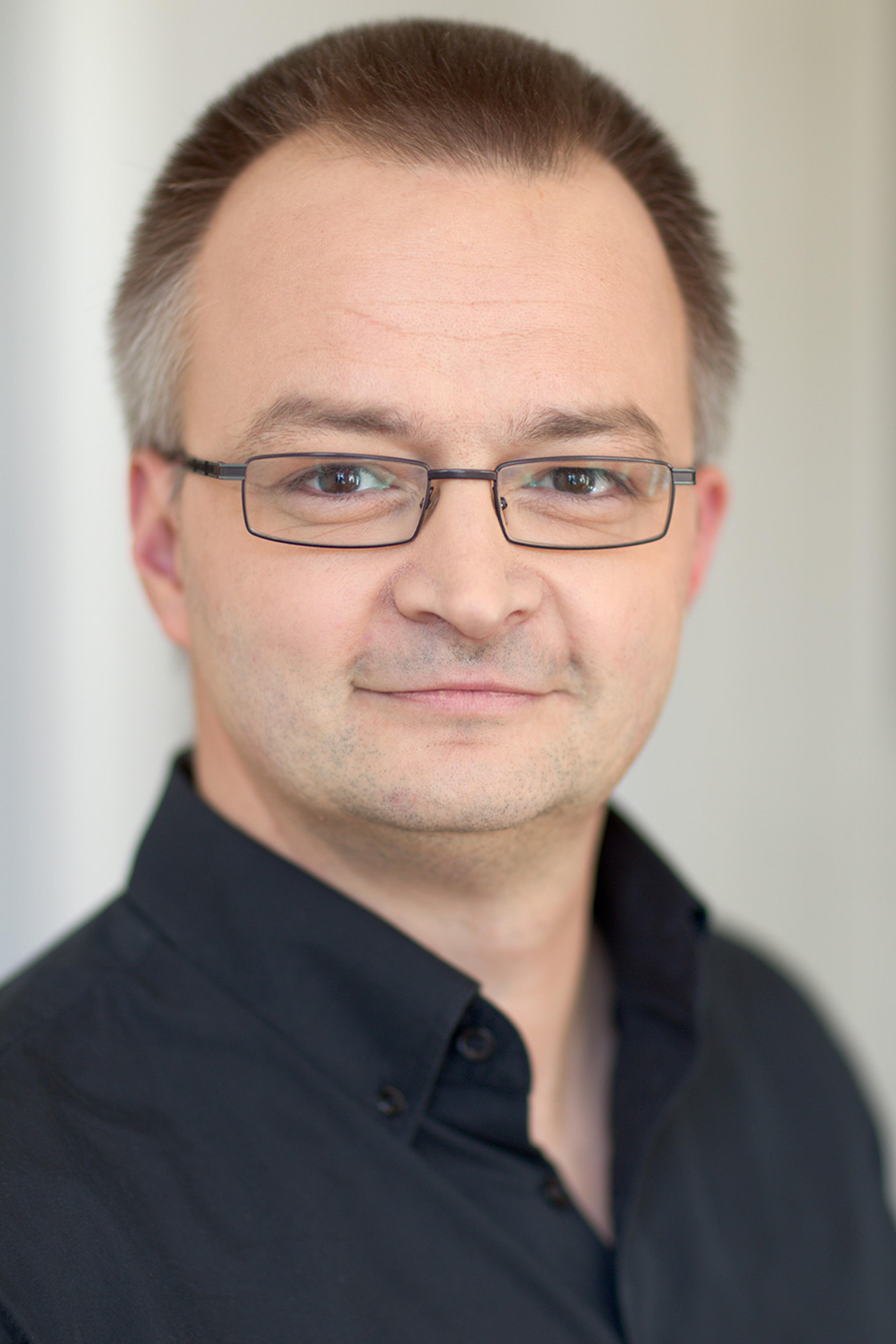 """Andreas Gauger, Mitgründer und CMO von Profitbricks, sieht in der neuen Datenschutzvereinbarung """"Privacy Shield"""" keinen Fortschritt. (Bild: Profitbricks)"""